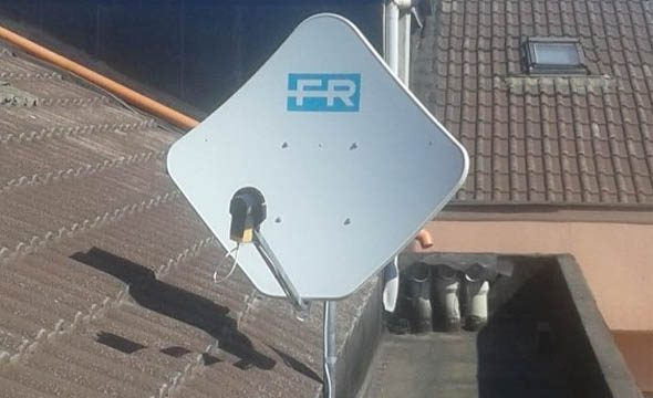 foto antenne tv